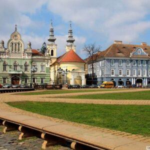 Erdély-Arad