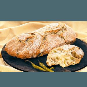 Különleges kenyerek