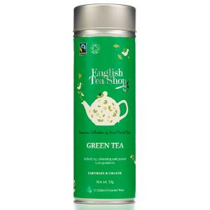 zöld tea bio