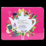 tea válogatás pink