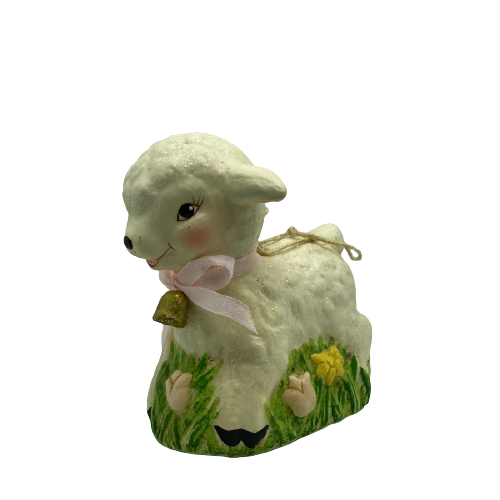 bárányka