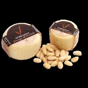 Mandulás sajt