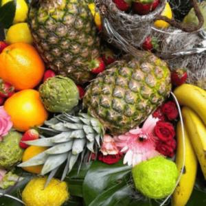 Déli gyümülcsök