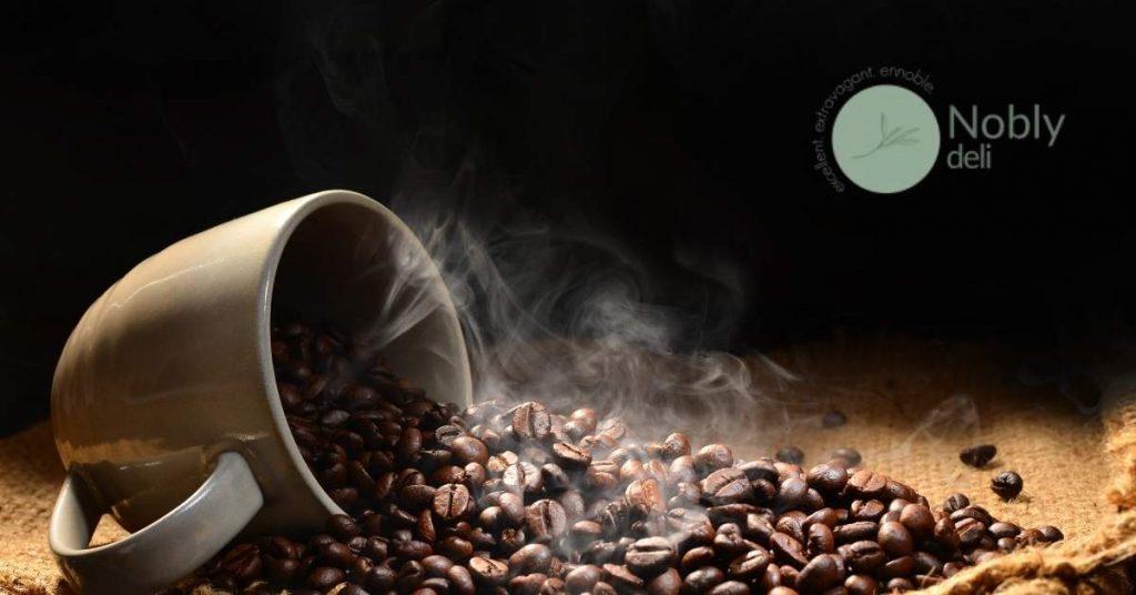 A kávé három meglepő hatása