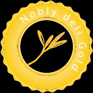 Nobly deli Gold